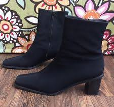 womens boots size 9 5 narrow stuart weitzman zip narrow aa n boots for ebay