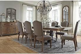 Ashley Furniture Dining Room Sets Home Interior Design - Dining room sets at ashley furniture