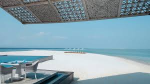 diamonds athuruga a kuoni hotel in maldives