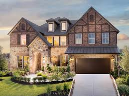 towne lake new homes in cypress tx by chesmar homes