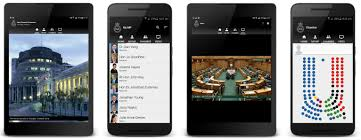 virtual house app new zealand parliament