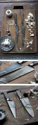 Vintage Kitchen Knives by Best 25 Chef Knives Ideas On Pinterest Chef Knife Set Kitchen