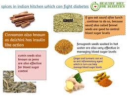 Spices In Indian Kitchen Which Can Fight Diabetes