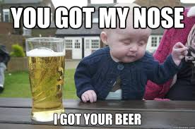 Meme Caption - 40 very funny beer meme photos and images
