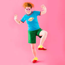 Chuckie Finster Halloween Costume 6 Halloween Costumes Redheads Huffpost