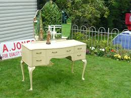 shabby chic dressing table french style
