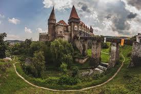 corvin castle wikipedia