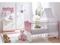 babyzimmer rosa babyzimmer rosa ebay kleinanzeigen