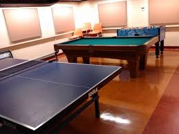 Game Room Basement Ideas - 20 amazing unfinished basement ideas you should try