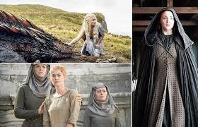Seeking Finale Of Thrones Finale Week For Those Not Seeking The Throne