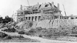 Old Mansions A History Of The Gilded Age Mansion Museum Curbed