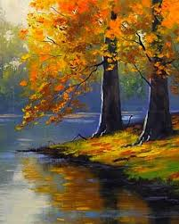 best 25 painting leaves acrylic ideas on pinterest oil paint