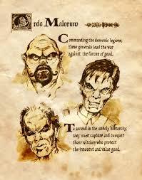 ordo malorum ii