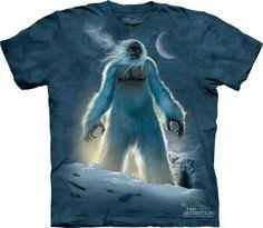Bigfoot Halloween Costumes Abominable Snowmannster Yeti Halloween Costume