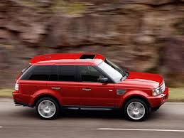 red range rover buyer u0027s guide land rover l320 range rover sport 2005 13