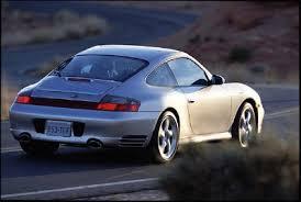 porsche 911 model history 2002 2004 porsche 911 4 4s and targa