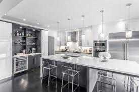 grey kitchen design grey modern kitchen design interior and