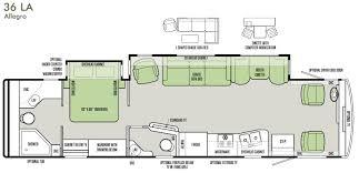 rv floor plans class a offer u2013 class a rv lifestyles express