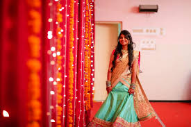 traditional bridal hairstyle 7 best hairstyles for lehenga choli you can try in your wedding