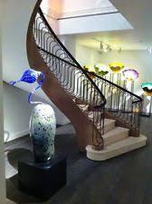 Glass Staircase Design Glass Staircase Ebay
