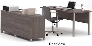 linear metal leg modular office desk series u2013 executive desk set