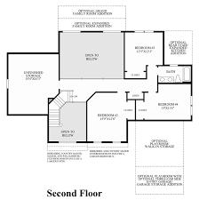 waterford residence floor plan waterford ii plan line lexington pennsylvania 18932 waterford