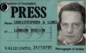 christopher a press cards who needs them