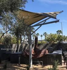Patio Umbrellas San Diego Patio Shade Sail Umbrella San Diego Contractor