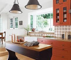 15 beautiful feng shui kitchen colors