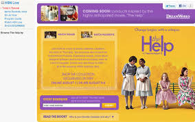 hsn home decor updated making the help pay u2013 product tie ins to the movie