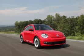 vw volkswagen beetle volkswagen beetle could be axed autoguide com news