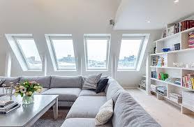 Mini Library Ideas 40 Attic Bedroom And Attic Lounge Design Ideas Inspirationseek Com