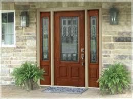 front doors with side lights home depot exterior doors fiberglass successify me