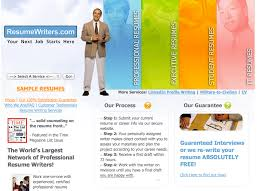 Best Online Resume Service by Top 10 Professional Resume Writing Services Reviews