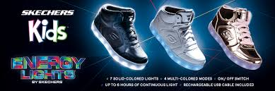 skechers light up shoes on off switch skechers shoe show