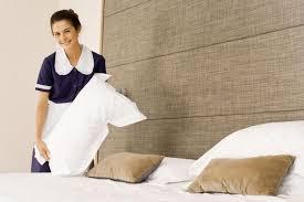 lettre de motivation femme de chambre hotel exemple lettre de motivation valet femme de chambre