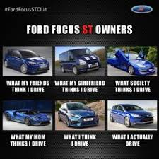 Ford Focus Meme - who said that ecoboost is realy eco d st rs read more about
