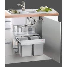 mülleimer küche einbau einbaumülleimer ebay