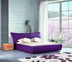 natural headboard designs for a soft bedroom ambience interior