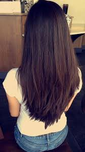 back views of long layer styles for medium length hair 2018 popular back view of long hairstyles