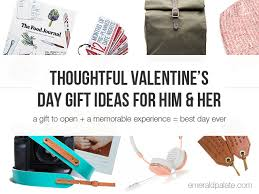 s day gift ideas from thoughtful s day gift ideas for him the emerald palate
