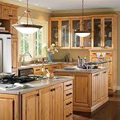 Alder Kitchen Cabinets by Thomasville Cabinetry
