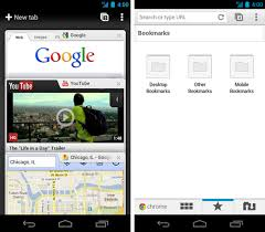 chrome for android chrome beta for some unsupported android devices