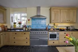 kitchen impressive kitchen design for apartments with purple
