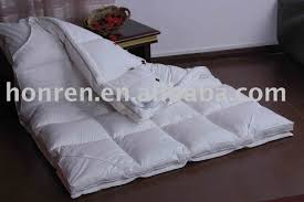 Goose Down Feather Bed Topper Sleeping Duck Mattress Sleeping Duck Mattress Suppliers And