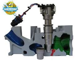 diesel fuel in your coolant 6 0l ford powerstroke cylinder head