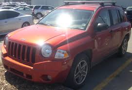 compass jeep 2009 file jeep compass north edition jpg wikimedia commons