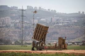 Likely Syrian Missile Targets In Google by Syria Attacks Suggest Israel Can Act With Impunity Az Jewish Post