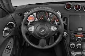 2011 Nissan 370z Reviews And Rating Motor Trend