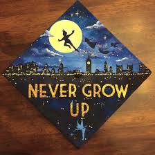 Ideas On How To Decorate Your Graduation Cap 21 Creative Diy Disney Graduation Cap Ideas Gurl Com